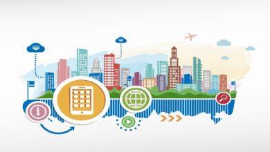 iNut SmartCity: Nền tảng thông tin kết nối vạn vật cho thành phố thông minh