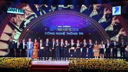 Giải thưởng Nhân tài Đất Việt: Bệ phóng thành công cho các tài năng CNTT!