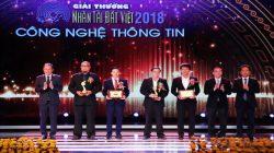 """Giải Ba Nhân tài Đất Việt 2018: """"Tự hào là nền tảng kết hợp công nghệ và đồ chơi đầu tiên ở châu Á"""""""