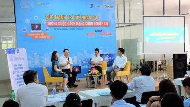 Nhân tài Đất Việt 2017 đồng hành cùng cộng đồng khởi nghiệp!