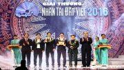 Nhân tài Đất Việt 2017 sắp chính thức khởi động!