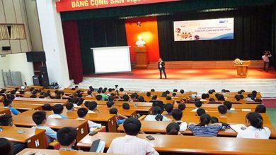 Nhân tài Đất Việt 2017: Cách mạng công nghiệp 4.0 – Cơ hội nào cho Startup?