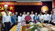 TƯ Hội Khuyến học gặp gỡ 6 tác giả đọat Giải thưởng Khuyến tài – Nhân tài đất Việt 2018