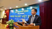 Chùm ảnh phát động Nhân tài Đất Việt 2019 tại Hà Nội