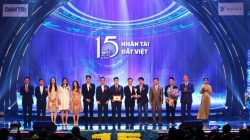 Chiều 30/10 diễn ra giao lưu trực tuyến Nhân tài Đất Việt 2020