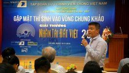 VNPT-Media cam kết tiếp tục đồng hành cùng các start up Việt